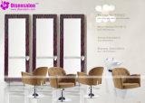 De populaire Stoel Van uitstekende kwaliteit van de Salon van de Stoel van de Kapper van de Spiegel van de Salon (P2042F)