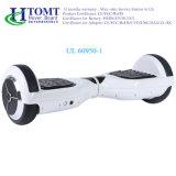 2つの車輪のスマートなバランスをとる電気Airhoverdのバランスのスクーター