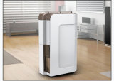 Deshumidificador en línea Heated portable del secador de ropa del separador de la humedad del aire comprimido