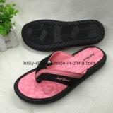 Poussoir Chaussure-Confortable de PVC de Chaussure-Femmes pour des femmes