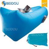 新しい単一の口の正方形の膨脹可能なソファーベッドの膨脹可能な空気ソファー
