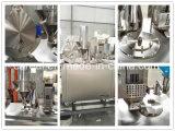 Pour l'équipement pharmaceutique semi-automatique de capsule de l'industrie pharmaceutique