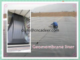 HDPE Geomembrane Fabrik