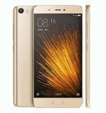 """L'original 2016 a déverrouillé pour Xiaomi 4 5.0 """" téléphones mobiles androïdes du faisceau 13MP 4G Lte de quarte"""