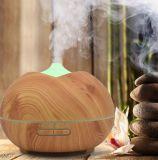 Aromatherapy wesentliches Öl-Anionen-Diffuser- (Zerstäuber)kühler Nebel-Befeuchter mit Prival Kennsatz