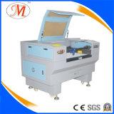 Machine de gravure et gravure au laser haute précision avec prix de gros (JM-640H-CCD)