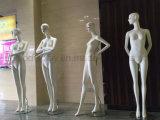 Ursprünglicher Entwurfs-weibliches Mannequin für Windows-Bildschirmanzeige