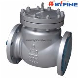 Wcb Stainless Steel Forged Steel Body Check Valve