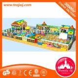 Centre de jeux d'enfants ISO Aire de jeux intérieure Parc d'attractions avec formation
