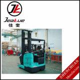 carrello elevatore a forcale elettrico autoalimentato CA di estensione 1~2.5ton