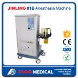 Macchina avanzata di anestesia di Jinling-01b in ospedale