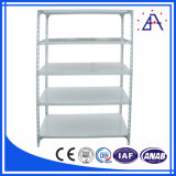 Estante GB Certificado de aluminio de extrusión