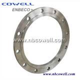De naar maat gemaakte SGS van ISO9001 BV Flens van het Roestvrij staal
