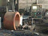 鉱山の企業装置のためのロータリーキルンのタイヤのリング