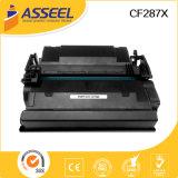 Cartouche de toner laser compatible 2016 pour HP CF287A / X de l'imprimante 506/527