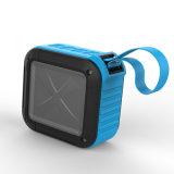 De koele Vierkante Draagbare Mini Draadloze Spreker Bluetooth van de Vorm