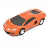 Personnalisation à grande vitesse 256GB de logo de la voiture de sport de Lamborghini de la personnalité Mini-USB USB