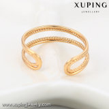 13787 Fashion Hot Sale Bijoux en or plaqué or 18k Finger King Ring