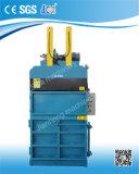 Pressa per balle Semi-Automatica di Ved40-11070-Dd; Pressa di stampaggio della pressa per balle idraulica del panno