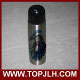 De vacuüm Fles van het Water van het Roestvrij staal van de Sublimatie van de Fles