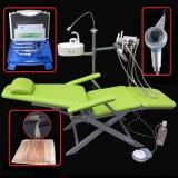 Portable dentaire de fournisseur de la Chine pliant la présidence dentaire