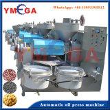 料理油の生産のための良い業績オイル抽出機械