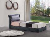 가정 가구를 위한 편리한 가죽 두 배 현대 침실 침대