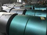 El color cubierto galvanizó la bobina de acero galvanizada /Prepainted de acero Yehui de las bobinas (PPGI/PPGL)