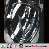 Nuovo disegno che fa pubblicità al marchio dell'automobile del LED