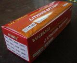 De Batterij van het Lithium van Cr1216 3.0V van Guangzhou Wama