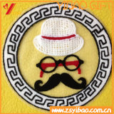 Hot Selling Customizable Cheap Embroidery Chenille Patches