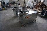 Granulador Xk-300 de giro para a granulação contínua