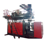 Máquina del moldeo por insuflación de aire comprimido del acumulador de Tva-20L para el producto plástico grande