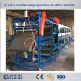 Резиновый лист снимал резиновую смесь охлаждая машина/резиновый охлаждая машина (XPG-800)