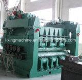 ステンレス鋼のための長さ機械への油圧切口