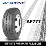Radial Heavy Duty Truck Tire TBR (245 / 70R17.5-16)