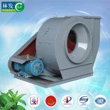 Ventilador industrial del centrífugo del acero inoxidable 4-72-C