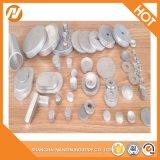 純度のアルミニウム円の版アルミニウムディスクアルミニウム円形シートは製造業者を強打する