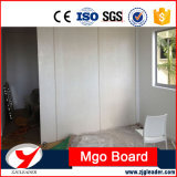 Tarjeta del MGO, tarjeta del óxido de magnesio, construcción de edificios incombustible de la tarjeta