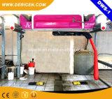 Машина мытья автомобиля Dericen Dws1 автоматическая Touchless с стабилизированным качеством