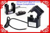 Abrazadera de la base partida en el transformador corriente Xh-Sct