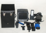 Do ultra-som portátil médico dos produtos do veterinário varredor veterinário do ultra-som