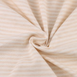 Gediplomeerde Organische Katoenen Textiel Breiende Stof