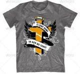 Dirigir a la impresora de la camiseta de la ropa para la venta Haiwn-T600