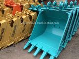 PC200 PC300の掘削機はバケツのGriddingのバケツの骨組バケツをふるい分ける