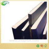 최신 접착제 (CKT-BK-421)로 인쇄하는 A4 가게 풀 컬러 요리사 책