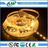 セリウムが付いている工場直売LEDライトストリップはリストした