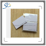 Карточка нормального размера RFID Printable NFC ISO франтовская пустая