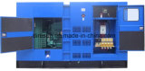 50kVA de Diesel van het Gebruik van het huis Geluiddichte Generator Met geringe geluidssterkte van de Generator 40kw