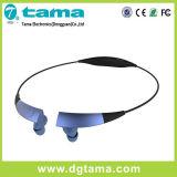 Più nuova cuffia avricolare stereo di Bluetooth con adsorbimento magnetico CVC6.0 R130